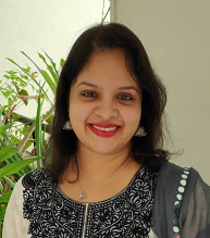Varsha Kumar